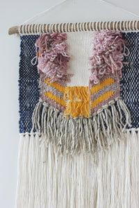 Beginning Weaving - with Lindsey Campbell (Evening)