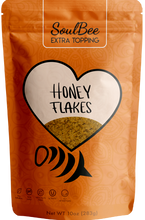 Load image into Gallery viewer, HONEY FLAKE 10oz - SoulBee