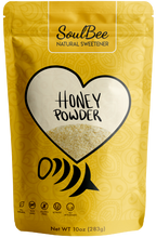 Load image into Gallery viewer, HONEY POWDER 10 oz - SoulBee