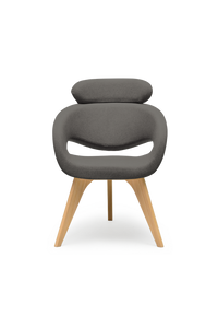 High Back Short Lipo Chair