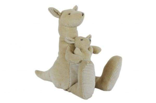 Sydney Kangaroo Animal Babies Toys - toy