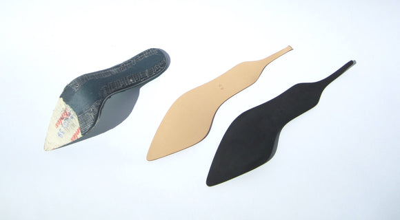 Stiletto Heel Making Kit