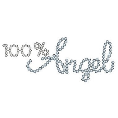 100% ANGEL KIDS RHINESTONE T-SHIRT