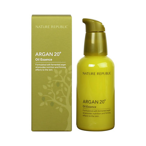 Best Argan oil NZ