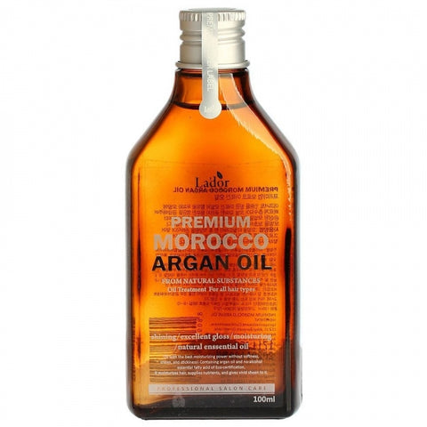 Morocco Argan oil for hair in NZ