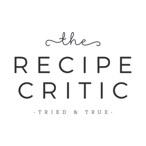 The Recipe Critic