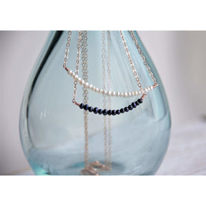 ANINI BEACH PEARL NECKLACE