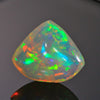 Shield Cabochon Opal Gemstone 18.87 Carats