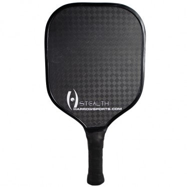 Harrow Stealth Pickleball Paddle - atr-sports