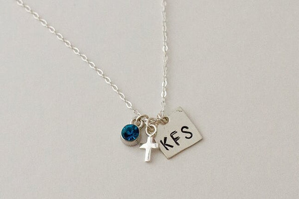 Little's Promise Necklace