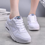Women's Autumn and Winter Fashion Sports Breathable Mesh Shoes