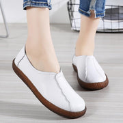 Pearlyo_Ladies casual peas shoes 118939