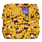 Bambino Mio - Monkey Miosolo All in One Reusable Nappy