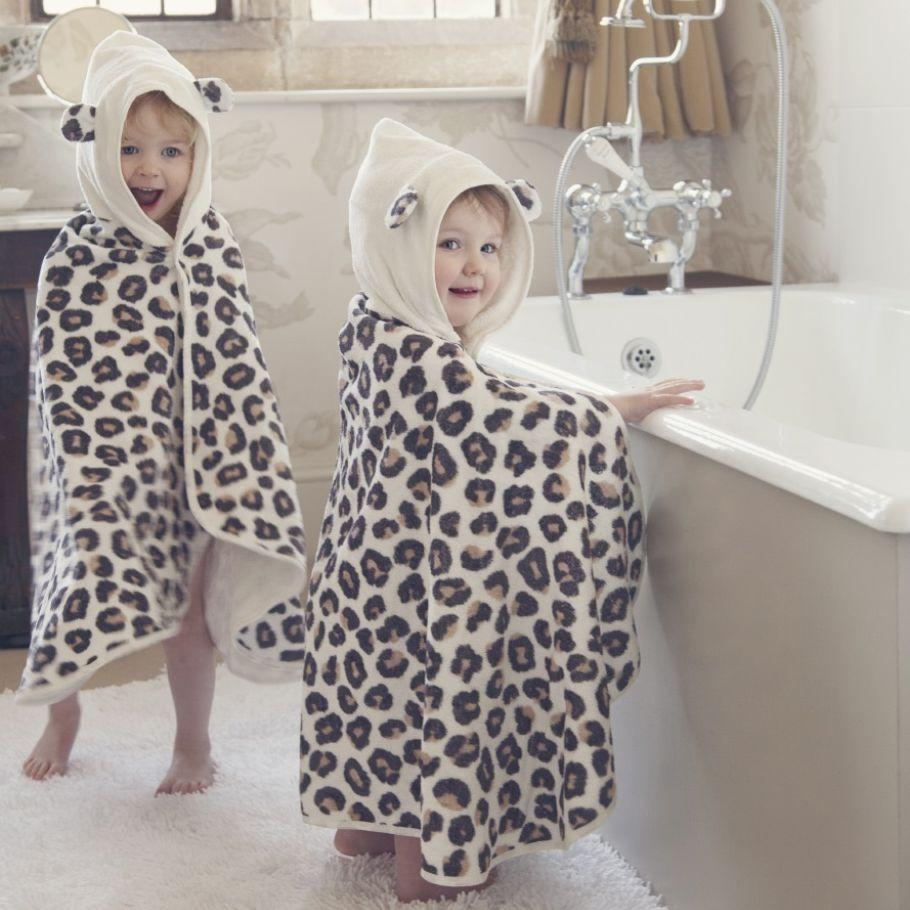 Cuddledry - Cuddlepaw Toddler Towel
