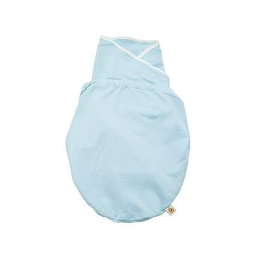 Ergobaby Swaddler  Lightweight (Blue)