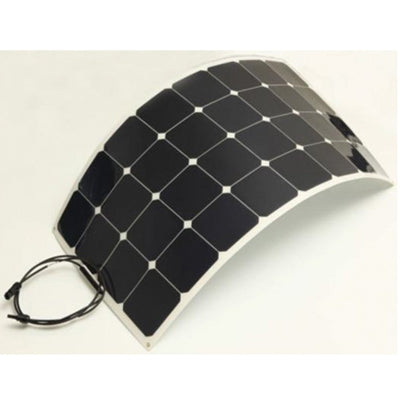 100 Watt Flexible Solar Panel