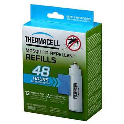 Mosquito Repellent Refills 48 Hours - I&M Electric