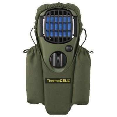 Olive Holster for Olive Bug Repeller - I&M Electric