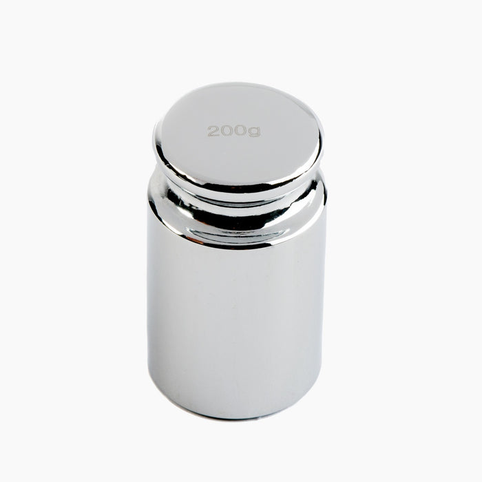 200g chrome calibration weight