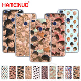 BTS Huawei Phone Case - Free WorldWide Shipping