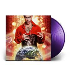 NEW - Prince, Planet Earth LP