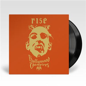 NEW - Hollywood Vampires, Rise 2LP