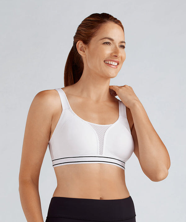 Performance Pocketed Sports Bra