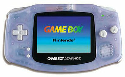Gameboy Advance (Original)
