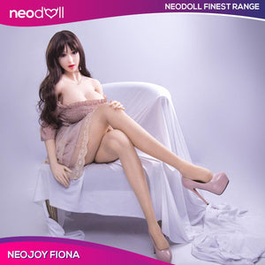 Neodoll Finest Fiona - Realistic Sex Doll - 158cm