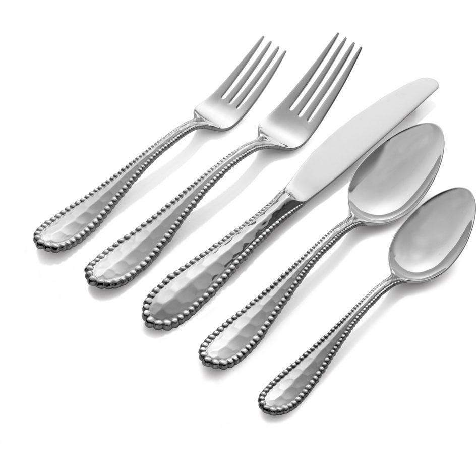 Michael Aram Molten 5-Piece Flatware Set 325102