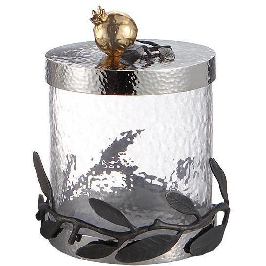 Michael Aram Pomegranate Canister Extra Small 175116