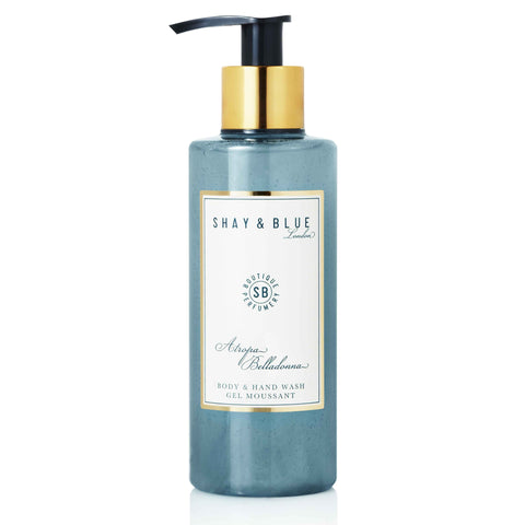 Atropa Belladonna Body & Hand Wash 200ml