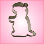 Groundhog Cookie Cutter