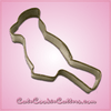 Mini Cardinal Cookie Cutter