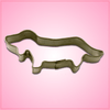Mini Dachshund Cookie Cutter