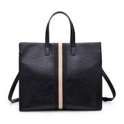 Julian - Tote Bag Featuring GUCCI BABY Stripe