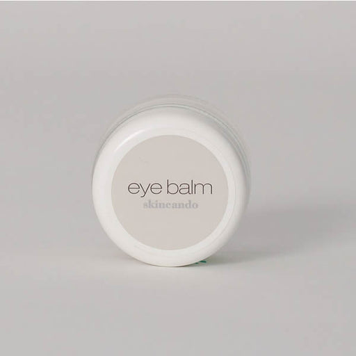 Eye Balm - | Sherwood Green Life best green tea skin care products, eco friendly skincare products, all natural non toxic skincare