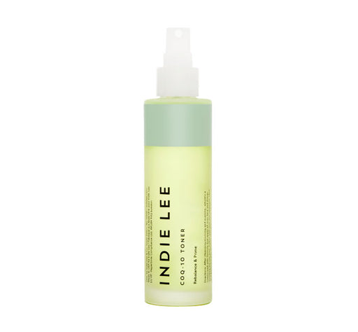 CoQ-10 Toner - 125ml Spray | Sherwood Green Life best green tea skin care products, eco friendly skincare products, all natural non toxic skincare