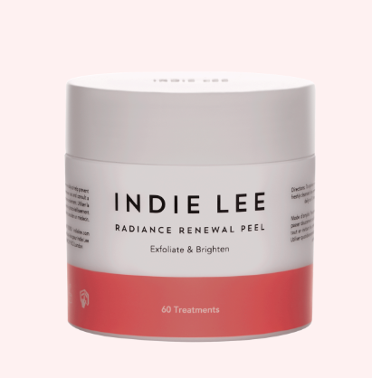 Radiance Renewal Peel - | Sherwood Green Life skincare without toxic chemicals, all natural skincare routine products, organic vegan skincare products