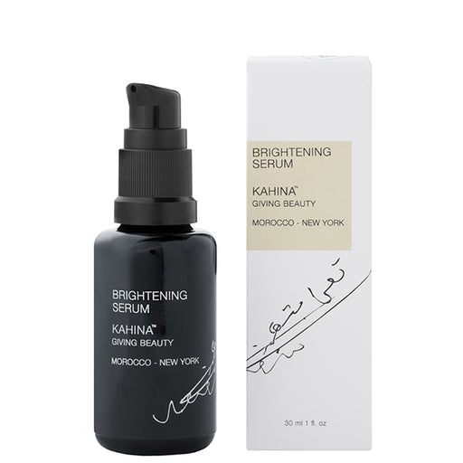 Brightening Serum - | Sherwood Green Life best green tea skin care products, eco friendly skincare products, all natural non toxic skincare