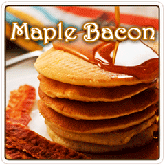 Maple Bacon Flavored Coffee