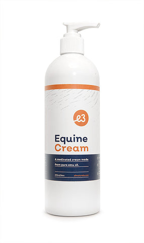 Equine Cream 470 ml