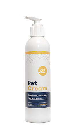 Medicated Pet Cream 240 ml