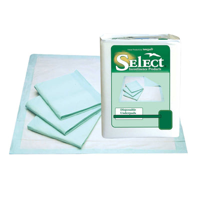Select Disposable Underpads