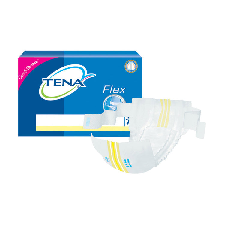 Tena Flex Belted Briefs