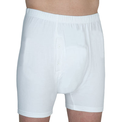 Reusable Male Incontinence Boxer Brief