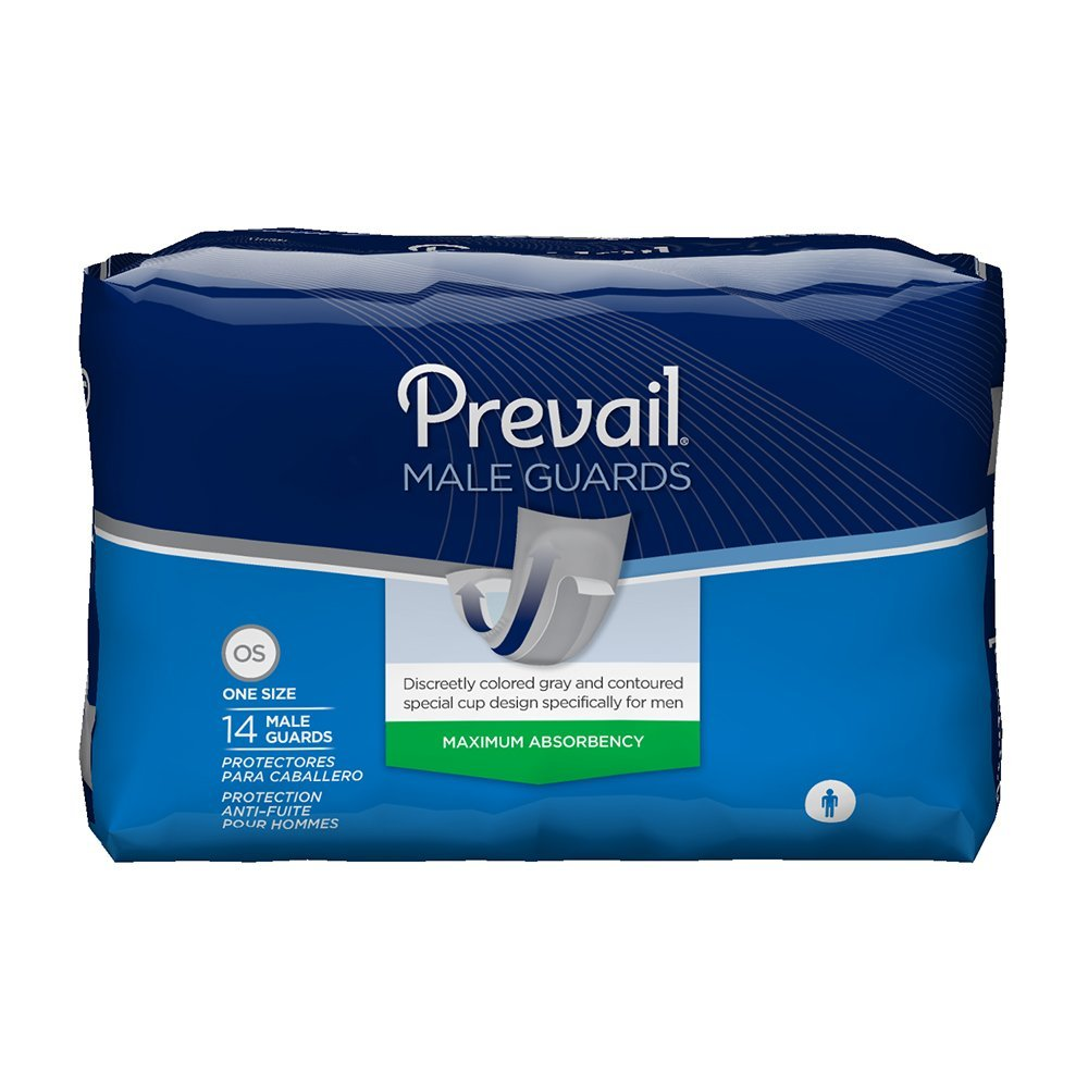Prevail Guards for Men