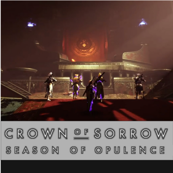 Crown of Sorrow