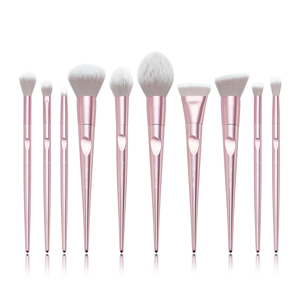 LUXURY 10 Pcs - Jessup Beauty