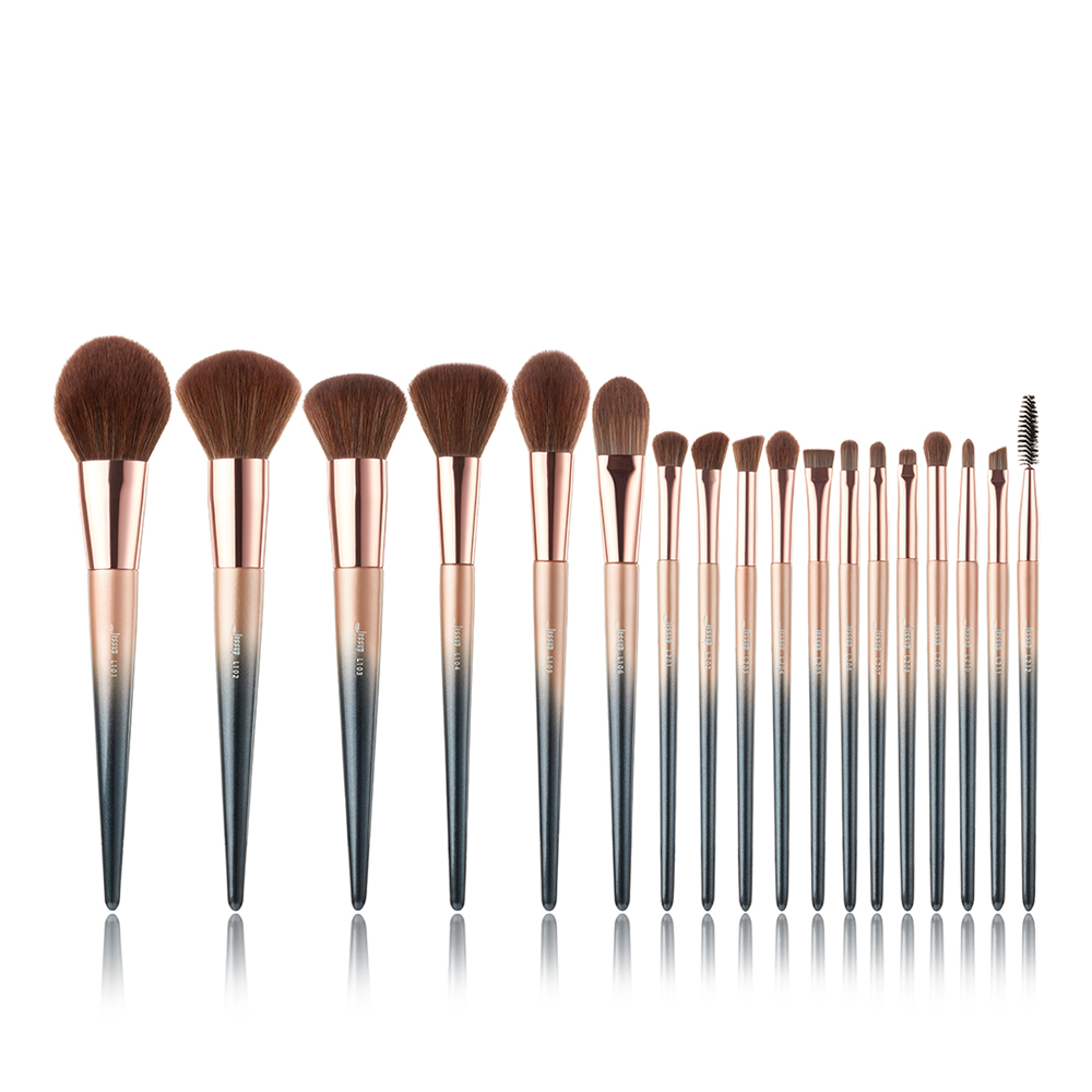 LUXURY 18 Pcs - Jessup Beauty